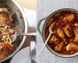 Ways to eat Kimchi with Meat