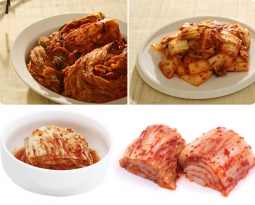 How is original Korean Kimchi different from Japanese·Chinese kimchi?